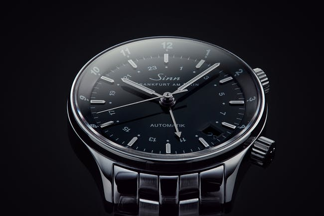 Substance and Style: Twenty Years of the SINN Frankfurt Financial District Watch