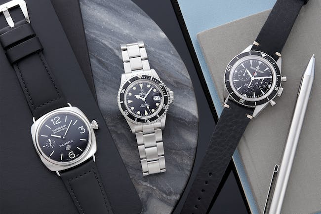 The 10 watch brands to have on your radar