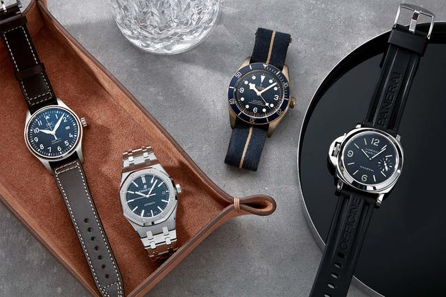 Record Breaking Summer 2019: The watch straps you need to know