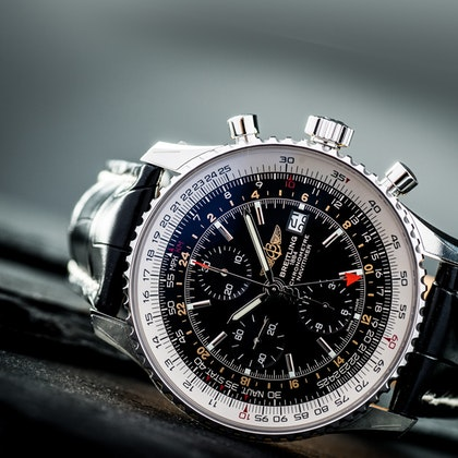 Breitling Watches For Sale Offerings And Prices Chronext