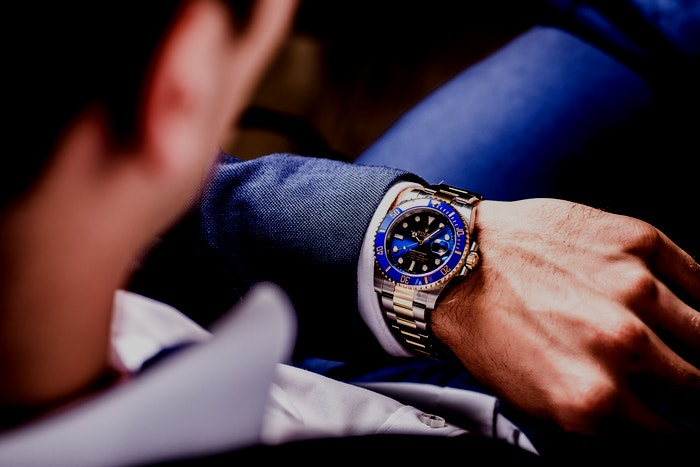 Rolex Favourites