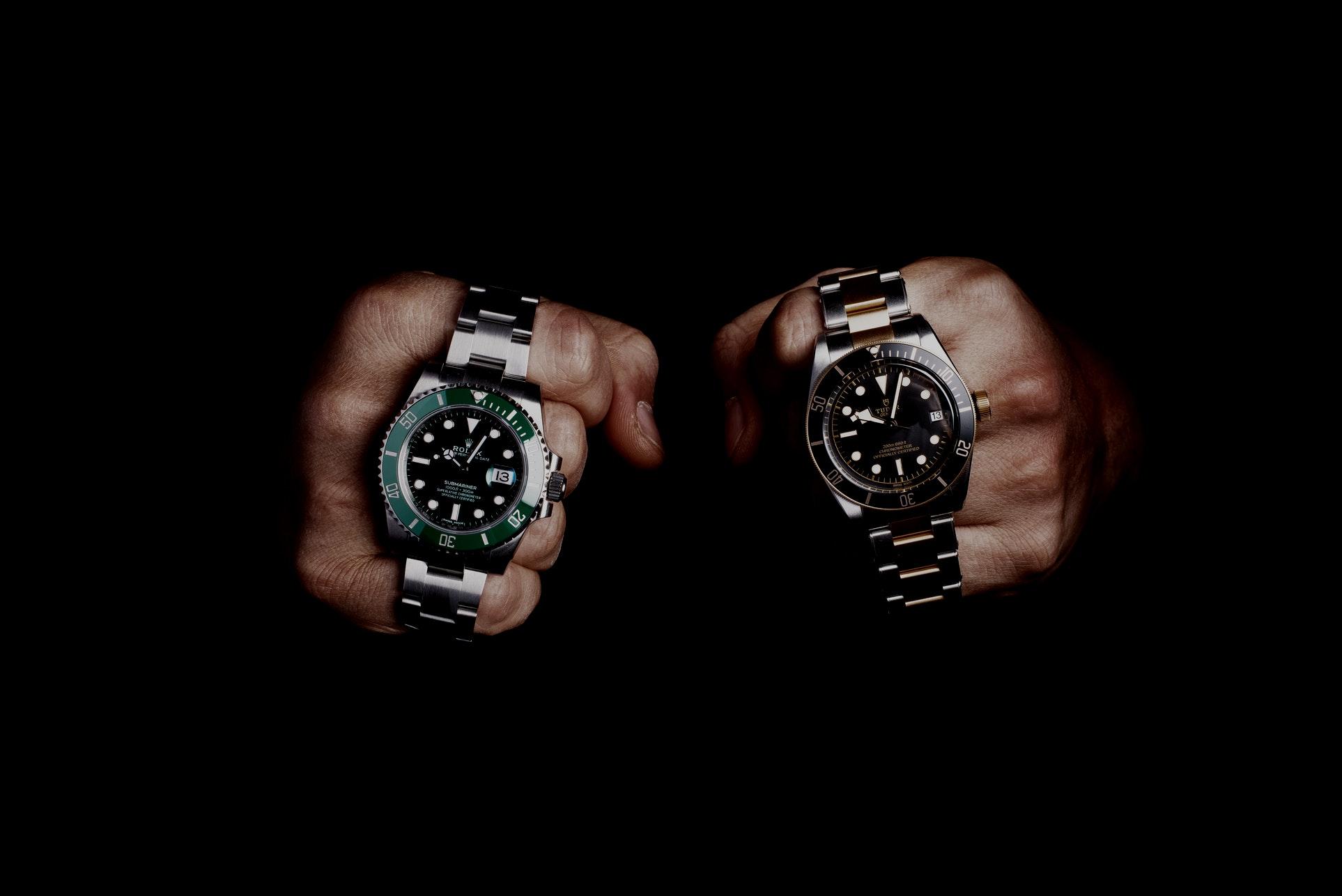 Tudor vs Rolex