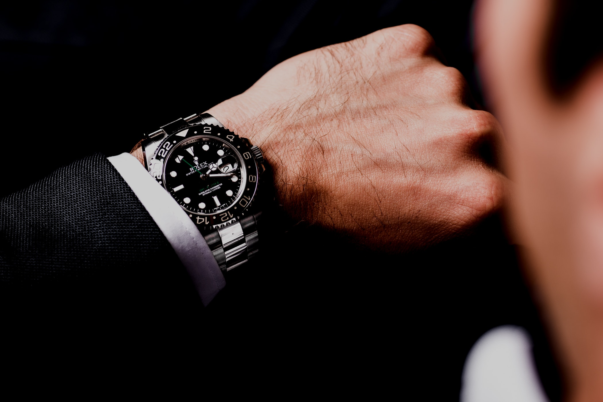 Discover our Rolex favourites