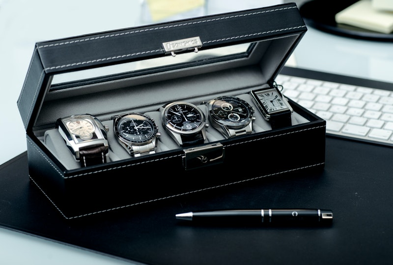 Part 2: How to become a watch collector